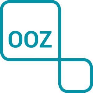 OOZ logo 320 CYMK