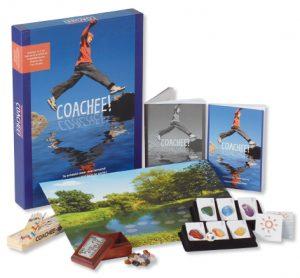 COACHEE! Een fijn spel om spelenderwijs te coachen