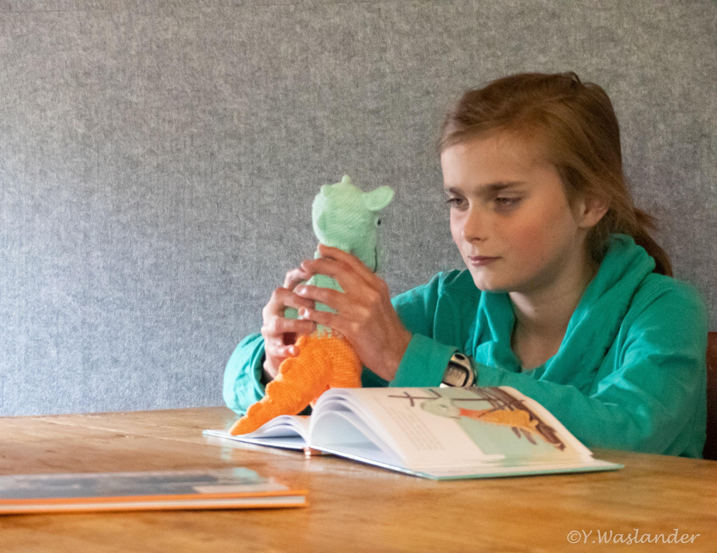 workshop Heppie!? kinderen en emoties IKsamensterk